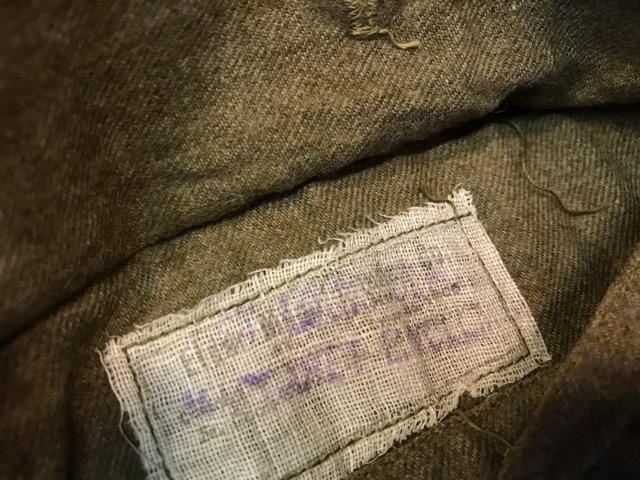 大量投入!!WWI U.S.Army ドゥーボーイシャツ!!(マグネッツ大阪アメ村店)_c0078587_2347427.jpg