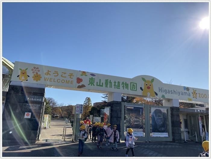 愛知県(名古屋周辺)でのお出かけ その5  東山動物園 (11月29日)やっぱりシャバーニに会わなくっちゃね_b0175688_00353216.jpg