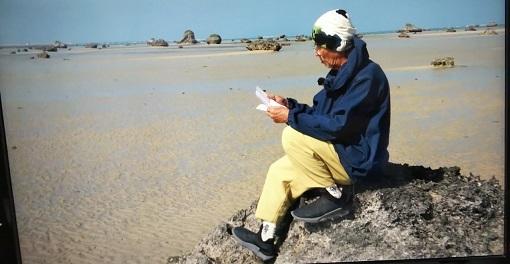 こころ旅で見た伊良部島「佐和田の浜」_d0043390_23312433.jpg