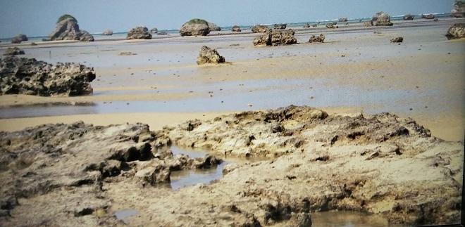 こころ旅で見た伊良部島「佐和田の浜」_d0043390_23343664.jpg