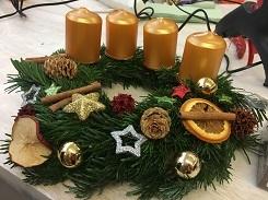 クリスマス2019_d0146995_10425943.jpg