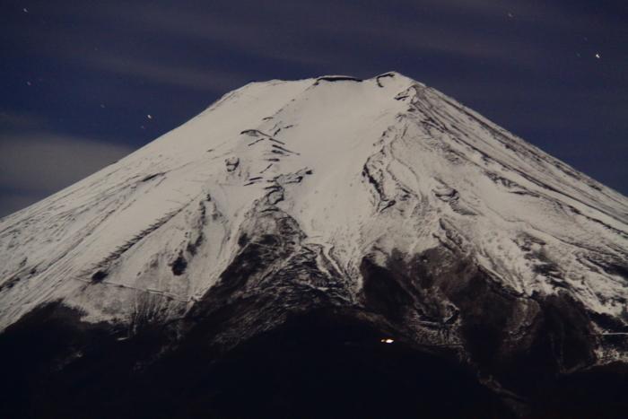 令和元年12月の富士 (22) 農村公園の夜空と富士_e0344396_21513410.jpg