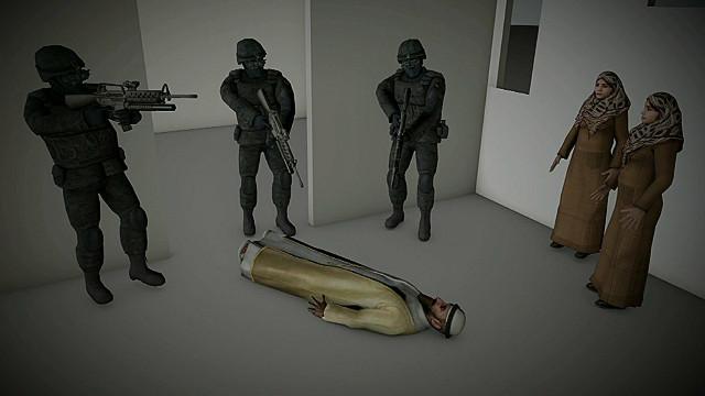 映画バイス:911テロの裏の実行犯ディックチェイニー元副大統領のおぞましい実体!_e0069900_22080974.jpg