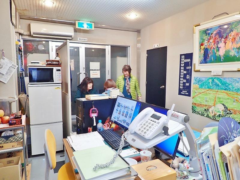 賽の神祭りの準備が事務室でありました_c0336902_16590206.jpg