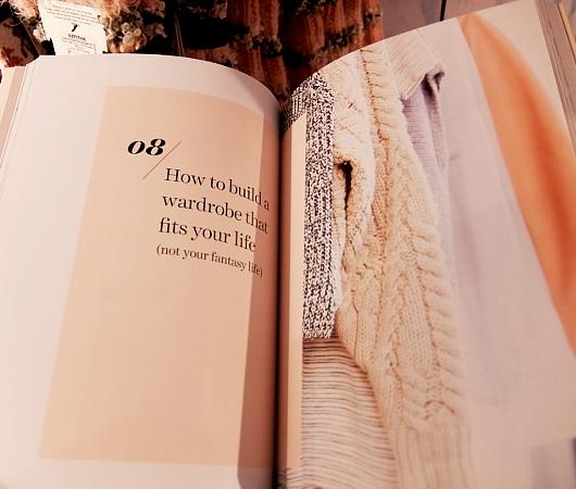 """""""The Curated Closet""""で考える『人生がときめく片づけの魔法』の影響_b0007805_08284488.jpg"""