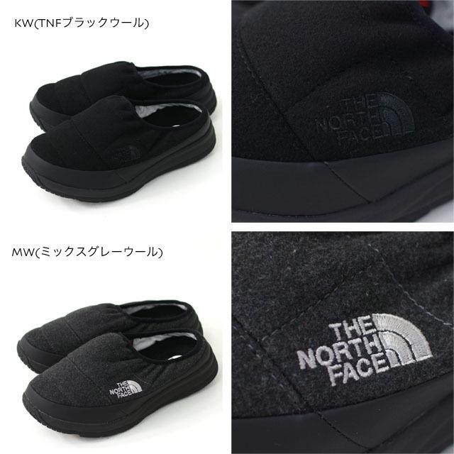 THE NORTH FACE [ザ ノースフェイス正規代理店] NSE Traction Lite II Mule [NF51987]・MEN\'S / LADY\'S _f0051306_14571332.jpg
