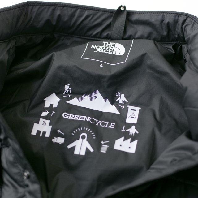 THE NORTH FACE [ザ ノースフェイス正規代理店] Camp Sierra Stuffed Shirt [NY81933] キャンプシエラスタッフドシャツ・ MEN\'S _f0051306_15173208.jpg