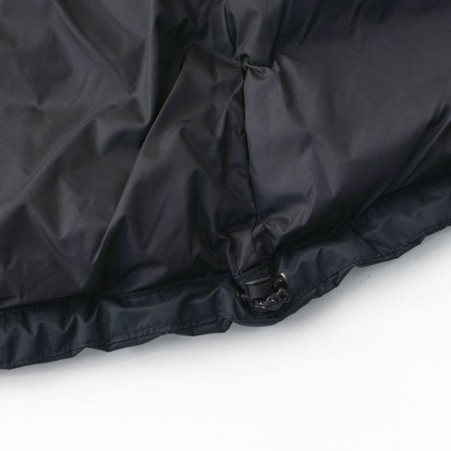 NANGA [ナンガ] DOWN HALF COAT [530DHC19] ファー付きダウンコート・ダウンジャケット・ アウター・メンズ_f0051306_16205991.jpg
