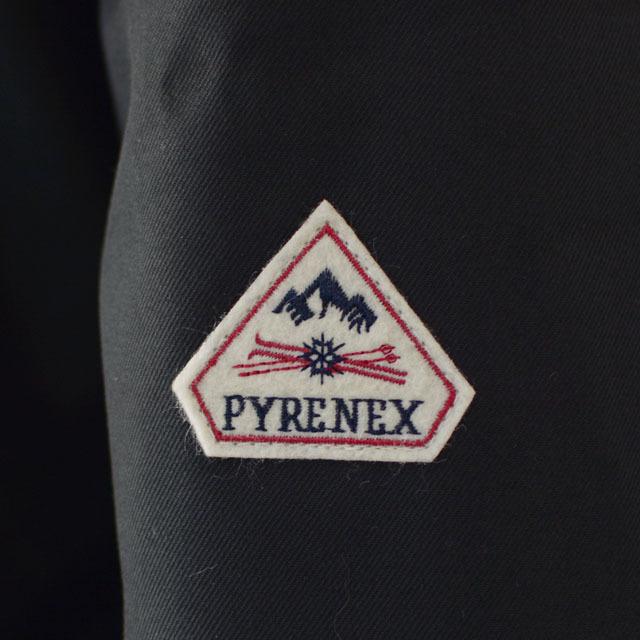 PYRENEX [ピレネックス] ANNECY [HMM037] アヌシー・ダウンジャケット・ダウンパーカー・アウター・MEN\'S _f0051306_17144280.jpg