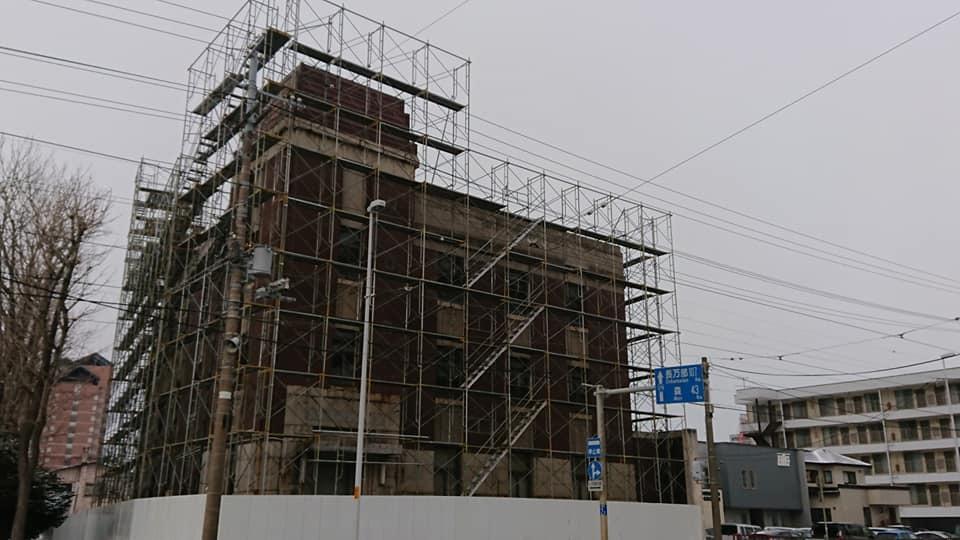 函館市豊川町の旧十二銀行函館支店(函館の建築再見)_f0142606_10053166.jpg
