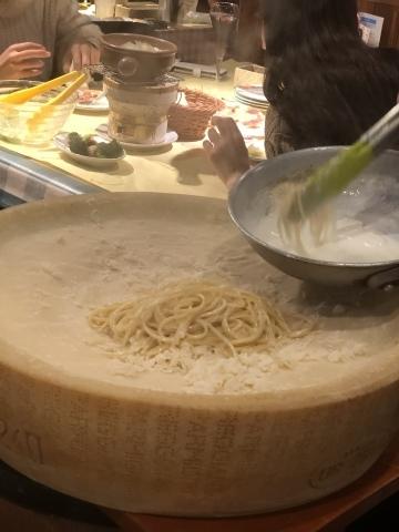 合唱部ママ友と忘年会 ポルタ・モンターレ@登戸 _a0157409_12291166.jpeg
