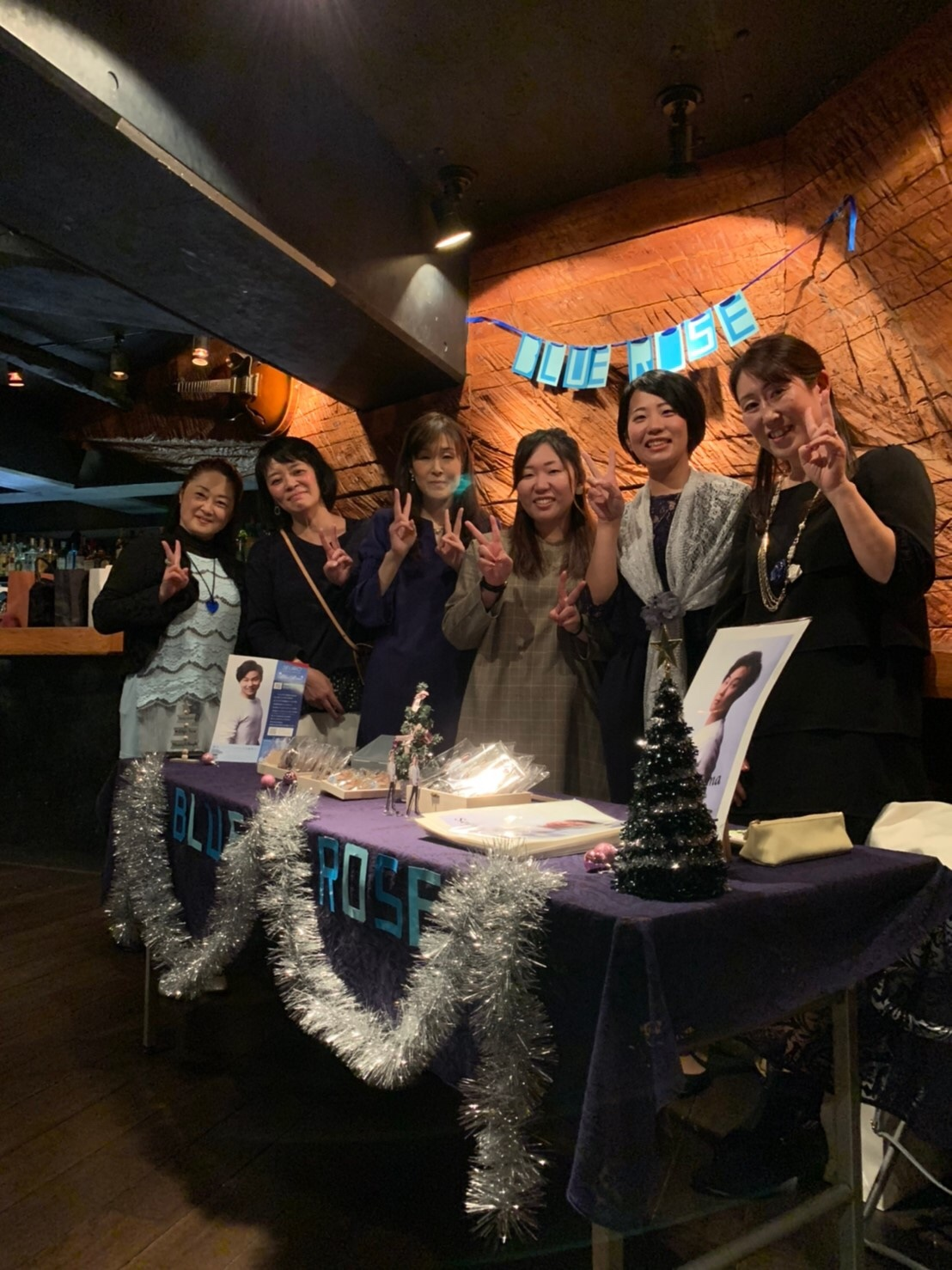 Seijiro Hazama Christmas & Birthdayソロライブ vol.4 @STAR PINES CAFE  12月21日(土)_a0157409_13324686.jpeg