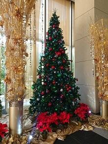 いくつになっても、クリスマス・イブ♪_d0091909_11273429.jpg