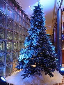 いくつになっても、クリスマス・イブ♪_d0091909_11273477.jpg