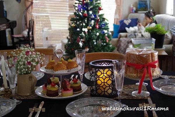 娘のクリスマス_c0365711_18140212.jpg