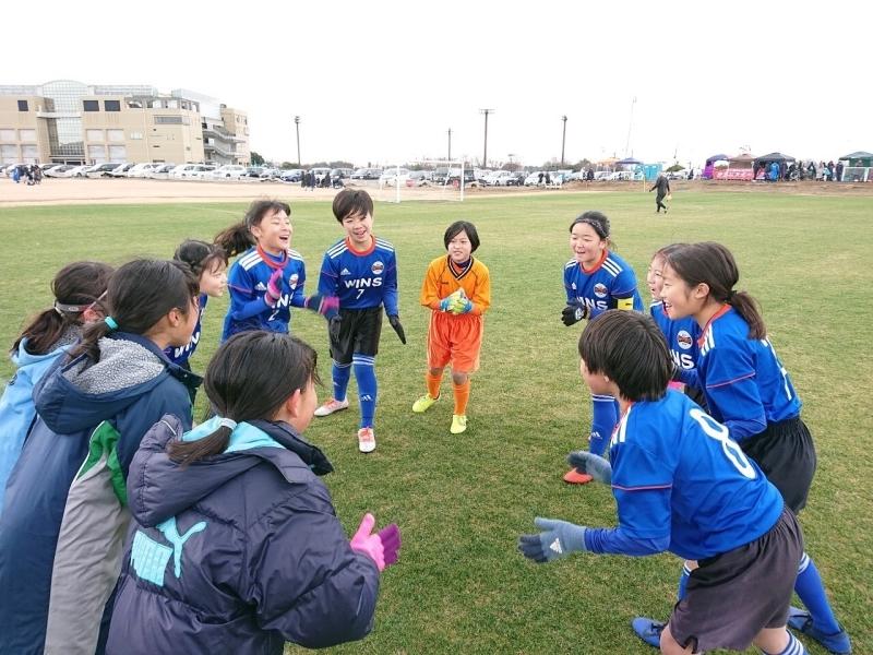 8都県少女サッカー大会 U-12_f0375011_18242330.jpg