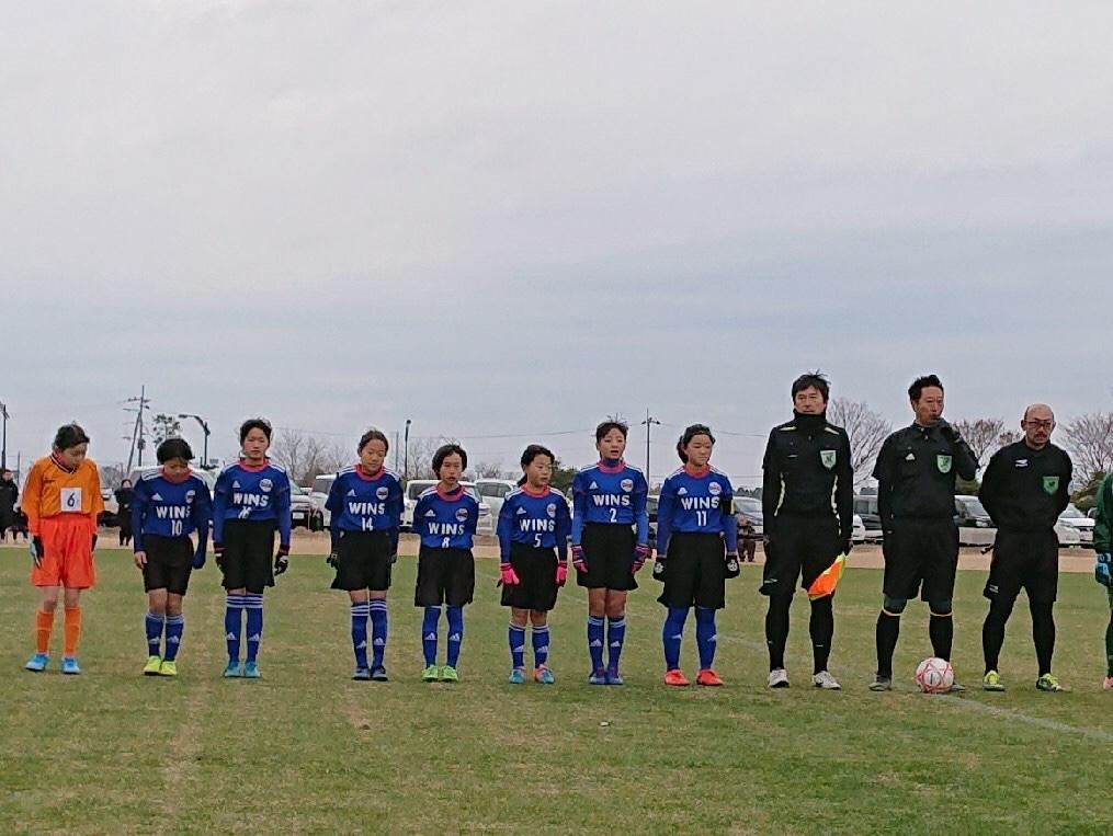 8都県少女サッカー大会 U-12_f0375011_18242541.jpg