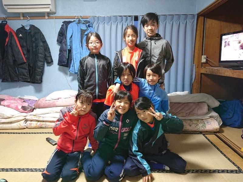 8都県少女サッカー大会 U-12_f0375011_18255366.jpg