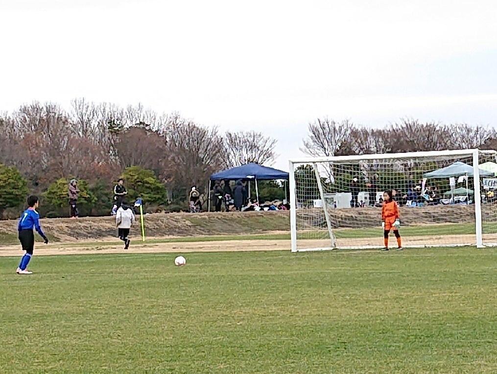 8都県少女サッカー大会 U-12_f0375011_18281052.jpg