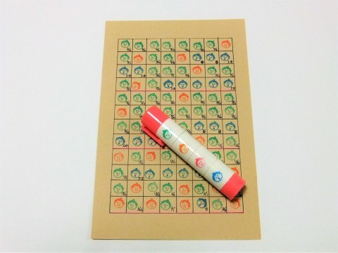 3年目のポイントカード。_f0220714_12492673.jpg