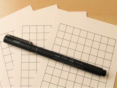 出番は少ないが確実に必要な瞬間がありその瞬間光り輝く筆記具。_f0220714_12493634.jpg