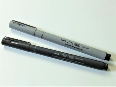 出番は少ないが確実に必要な瞬間がありその瞬間光り輝く筆記具。_f0220714_21213249.jpg