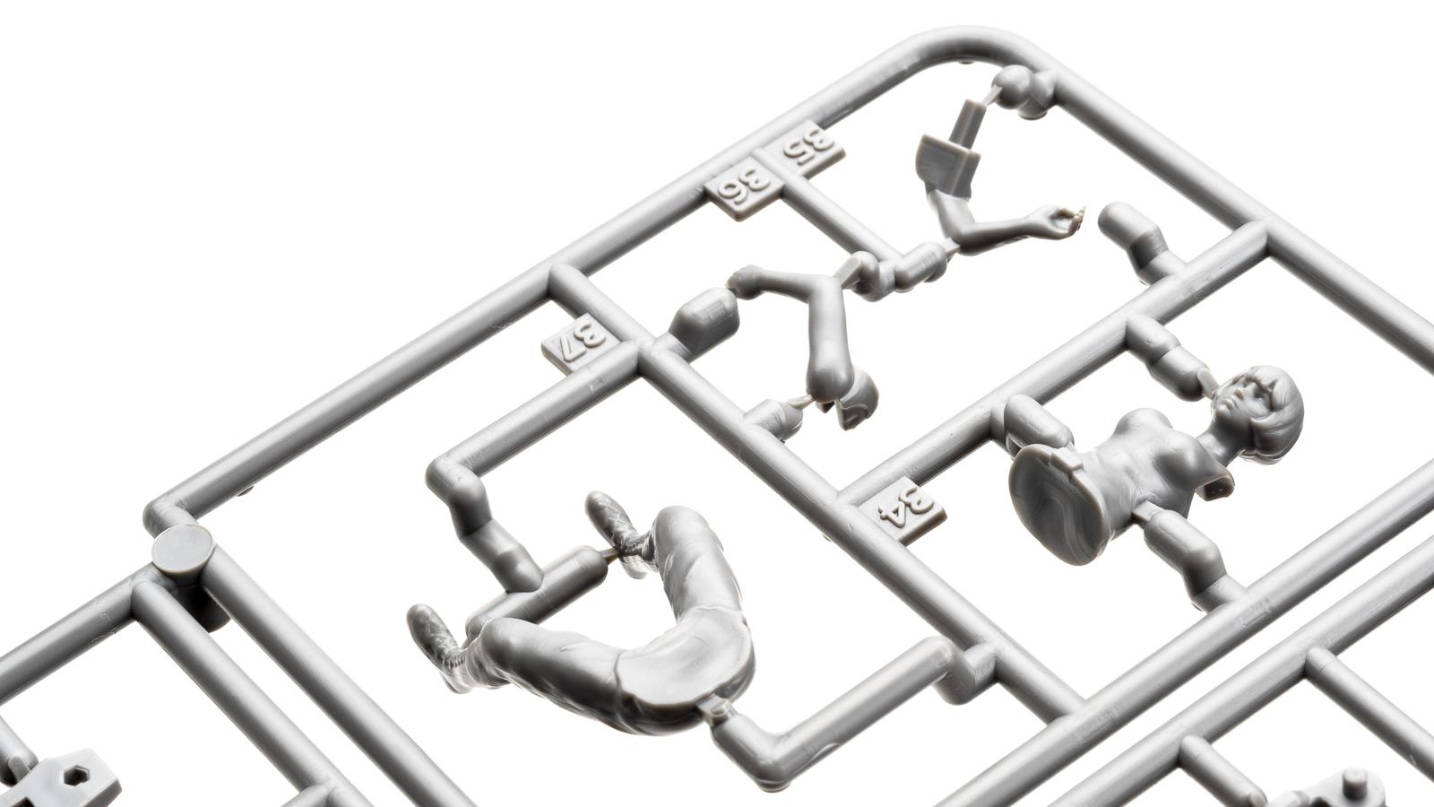 突如バラ撒かれた「リアルロボット」の素体をキミはもう組んだか。_b0029315_18115958.jpg