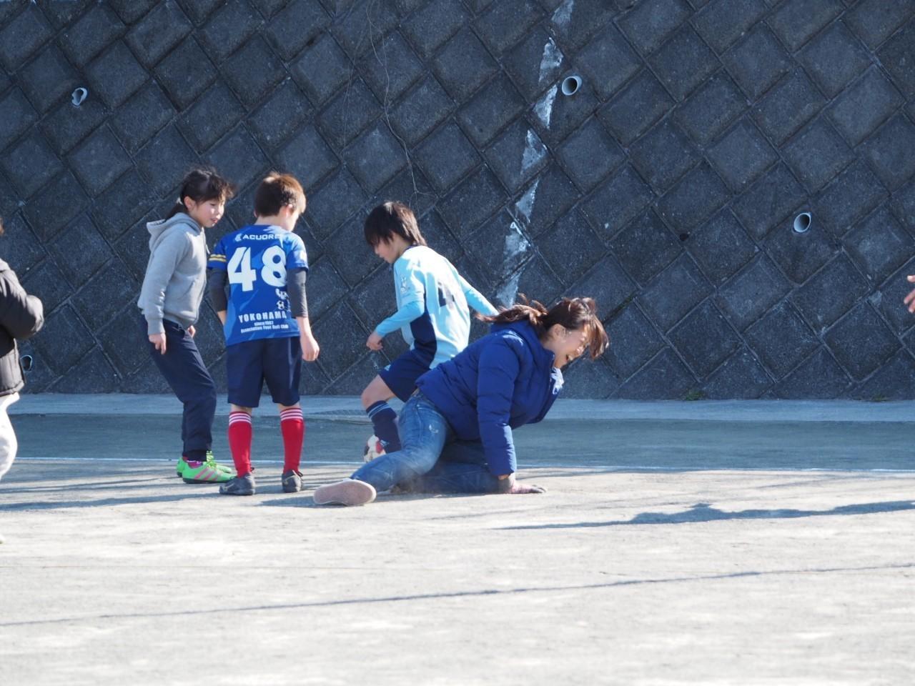 5年生 親子サッカー_a0109316_17062088.jpg