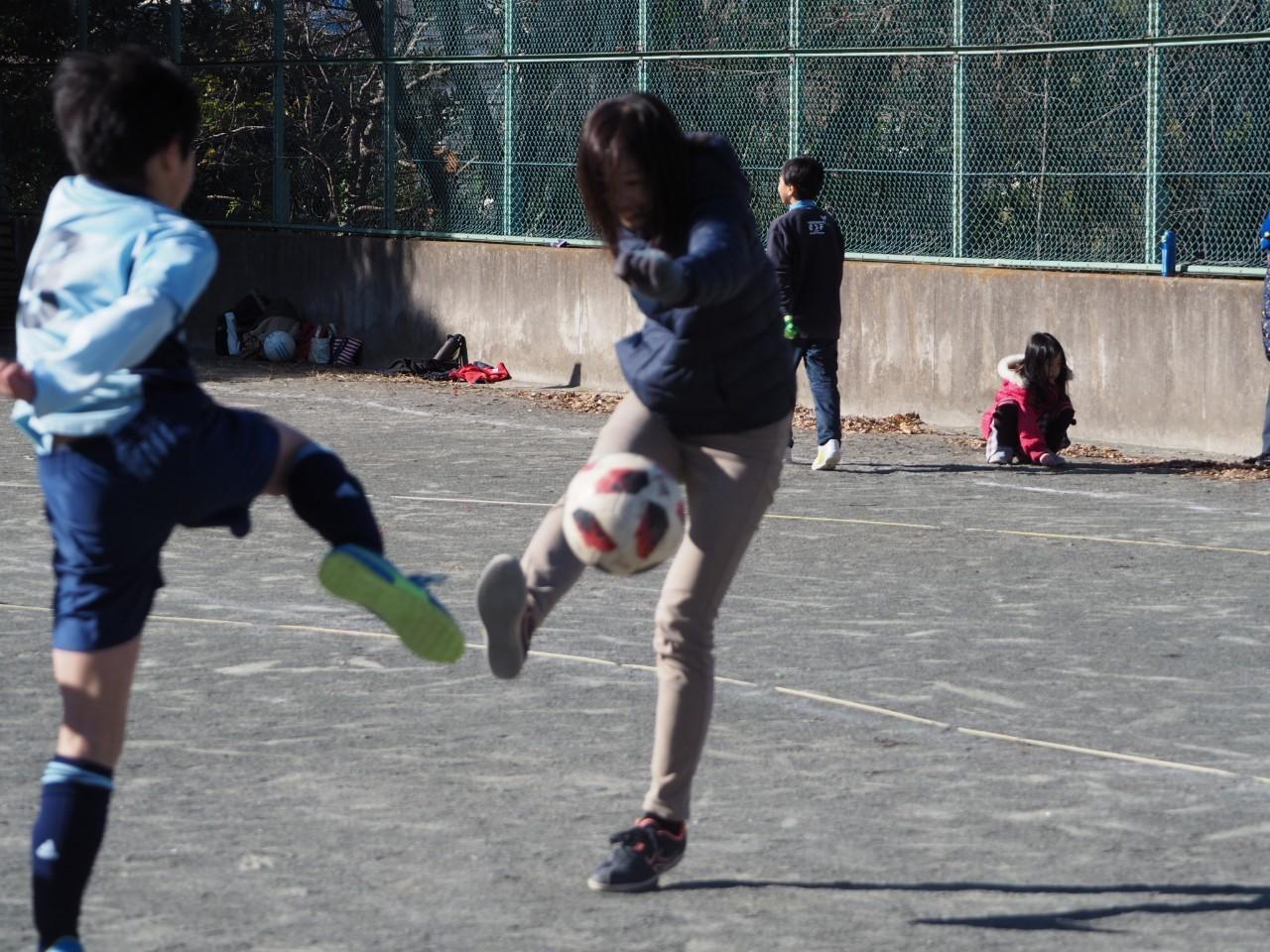 5年生 親子サッカー_a0109316_17065861.jpg