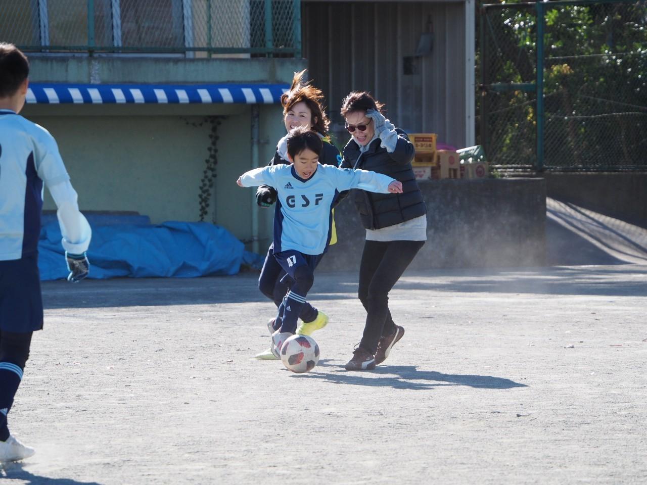 5年生 親子サッカー_a0109316_17073135.jpg