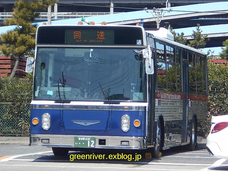 京成トランジットバス K-012_e0004218_2158437.jpg