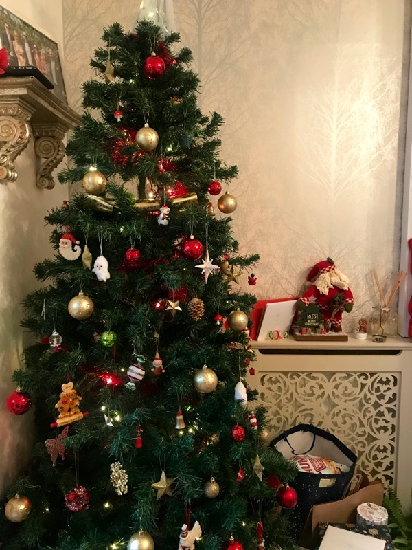 ささやかで大切な幸せを味わうクリスマス2019_e0114020_06032357.jpg