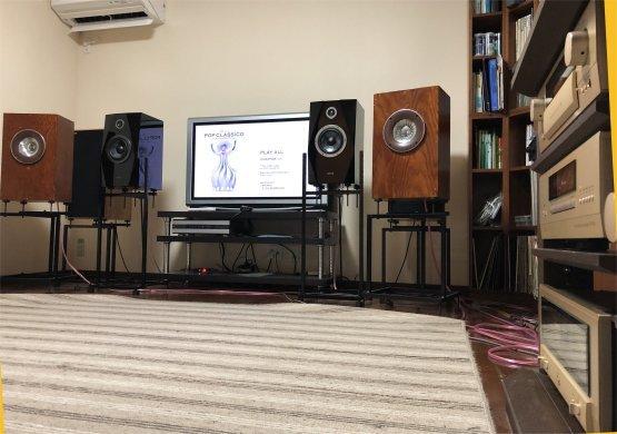 ダイヤトーンDS-4NB70 音質レビュー アキュフェーズC-2150と組合せる_e0410022_12305208.jpg