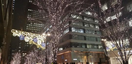 ♪いつまでもクリスマス★七海ひろきディナーショー_d0162225_18471016.jpg
