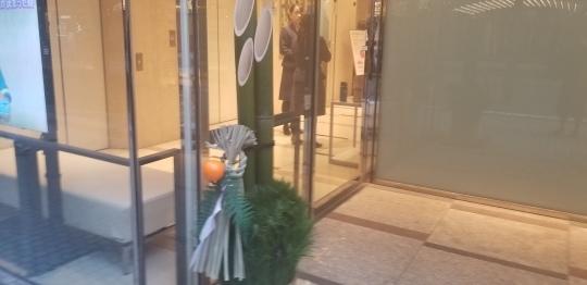 ♪いつまでもクリスマス★七海ひろきディナーショー_d0162225_18550831.jpg