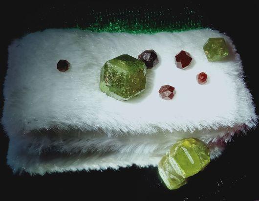 クリスマスイブにクリスマスカラー_c0162128_01040214.jpg