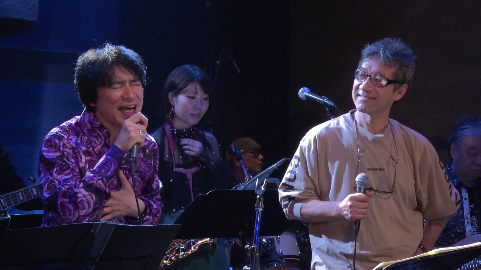 30th Anniversary LIVE 後記 【千沢仁さん】_d0353129_15394265.jpg