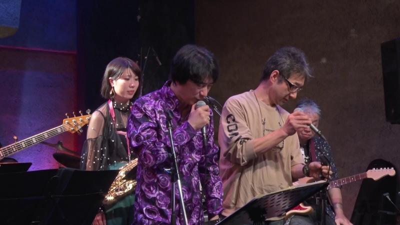 30th Anniversary LIVE 後記 【千沢仁さん】_d0353129_15515242.jpg
