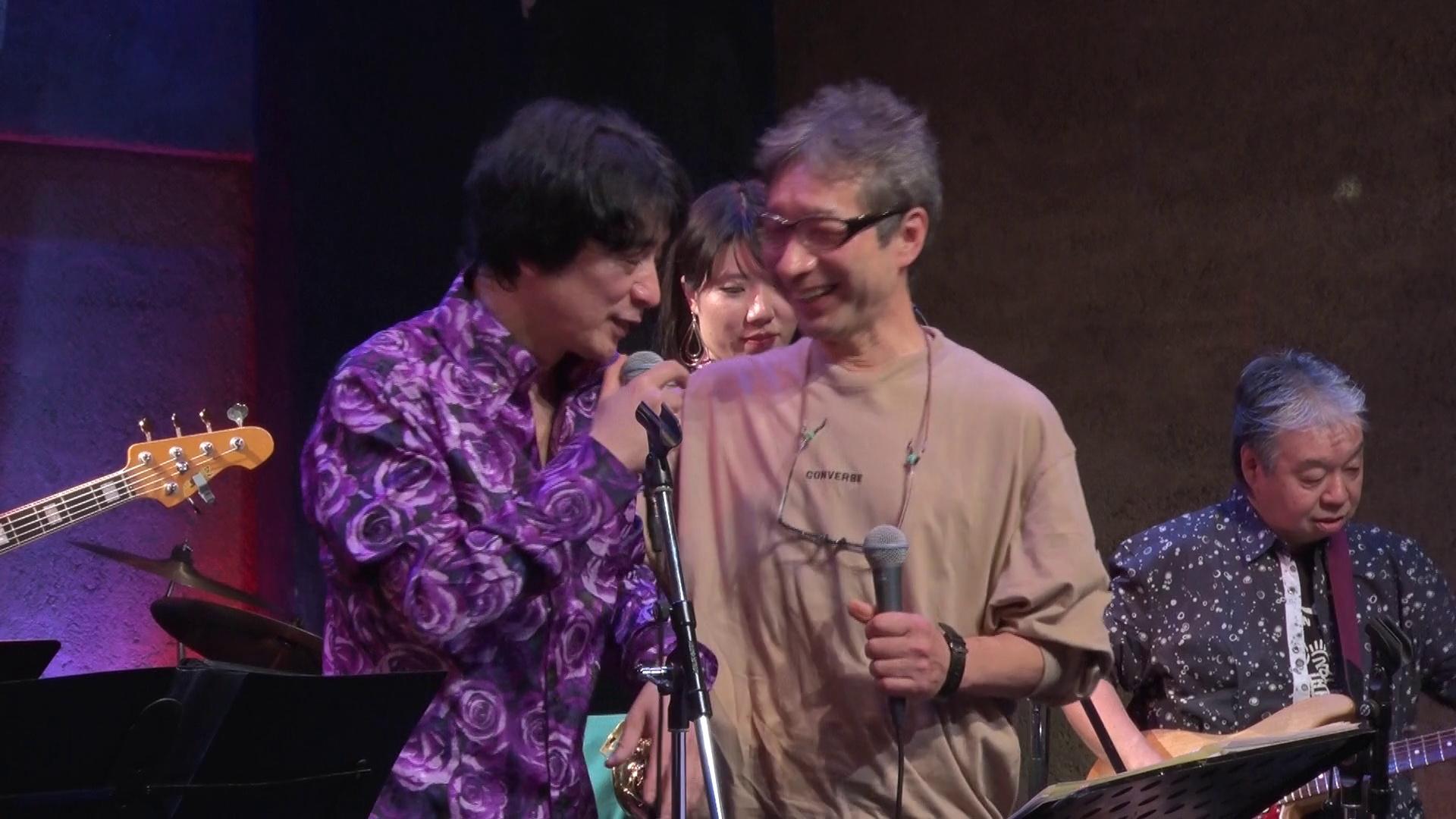30th Anniversary LIVE 後記 【千沢仁さん】_d0353129_15521939.jpg