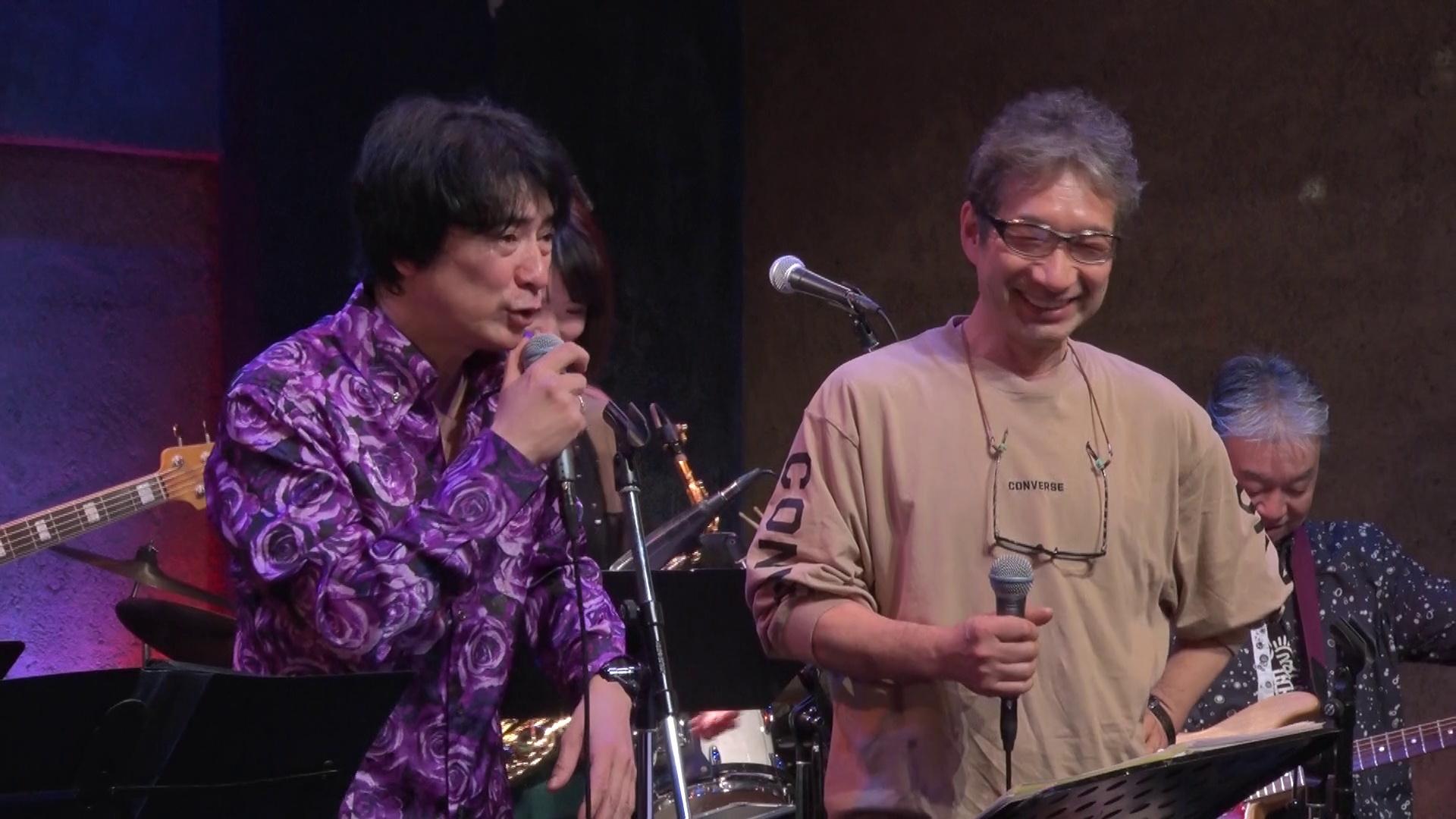 30th Anniversary LIVE 後記 【千沢仁さん】_d0353129_15522490.jpg