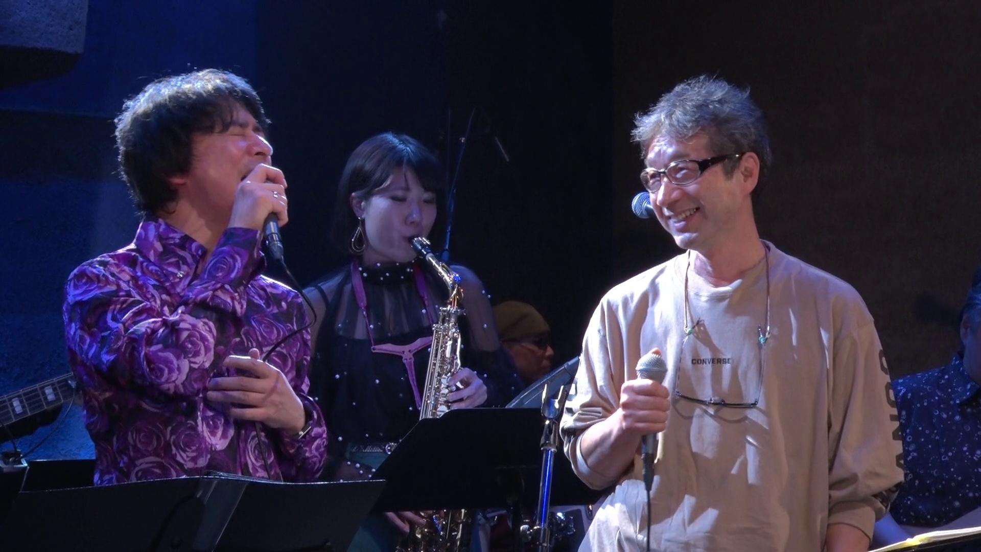 30th Anniversary LIVE 後記 【千沢仁さん】_d0353129_16022794.jpg