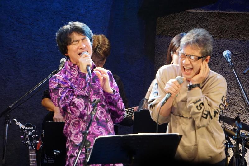 30th Anniversary LIVE 後記 【千沢仁さん】_d0353129_16034703.jpg