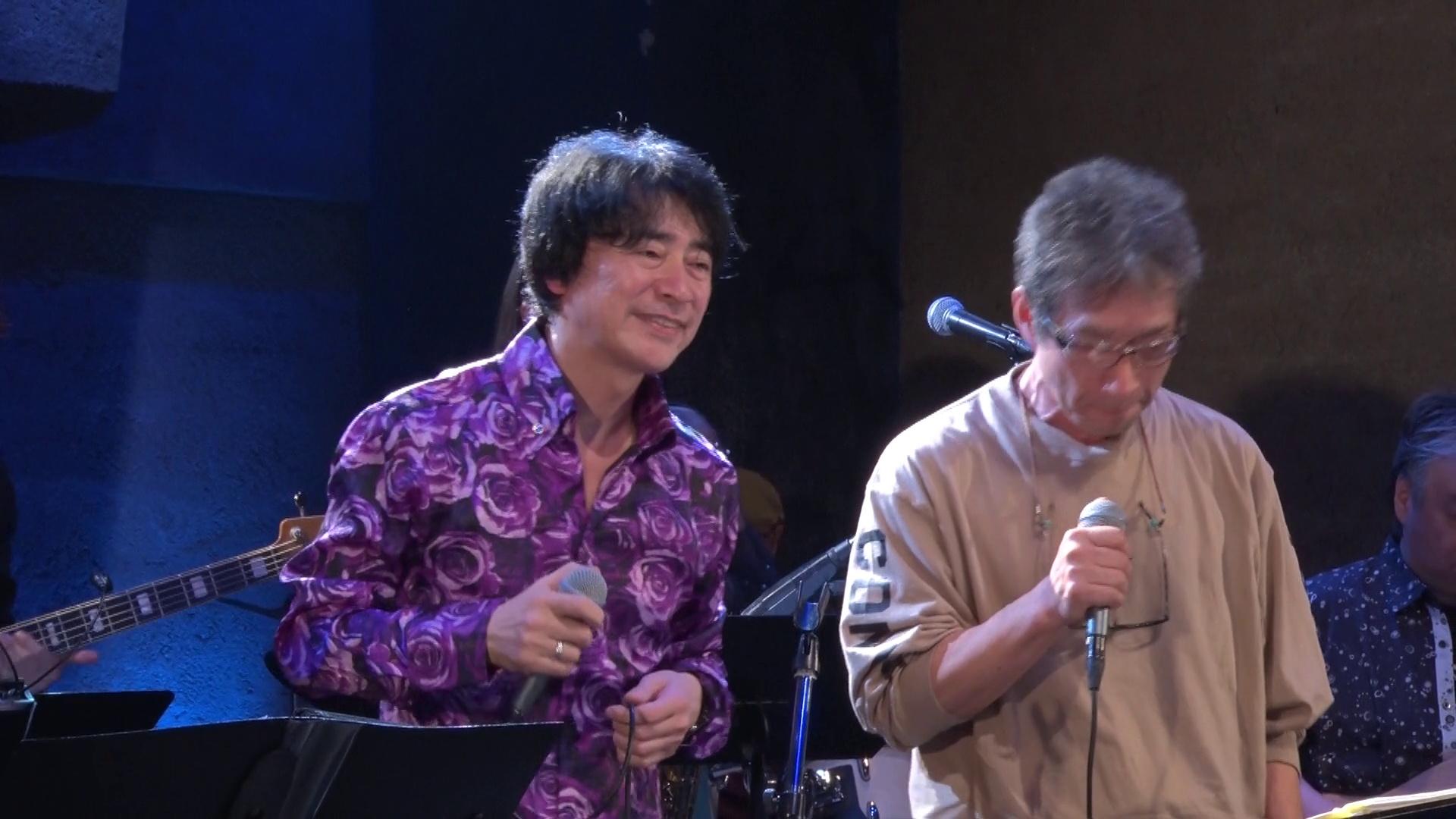 30th Anniversary LIVE 後記 【千沢仁さん】_d0353129_16335851.jpg