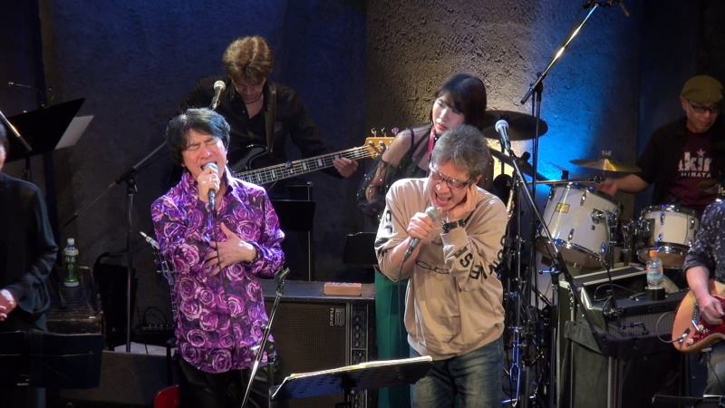 30th Anniversary LIVE 後記 【千沢仁さん】_d0353129_16440227.jpg