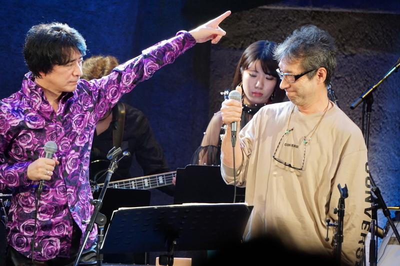 30th Anniversary LIVE 後記 【千沢仁さん】_d0353129_17192653.jpg