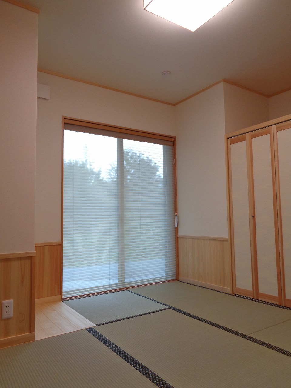 ケヤキの大黒柱の家(完成+年末年始のご案内)_c0220930_12592365.jpg