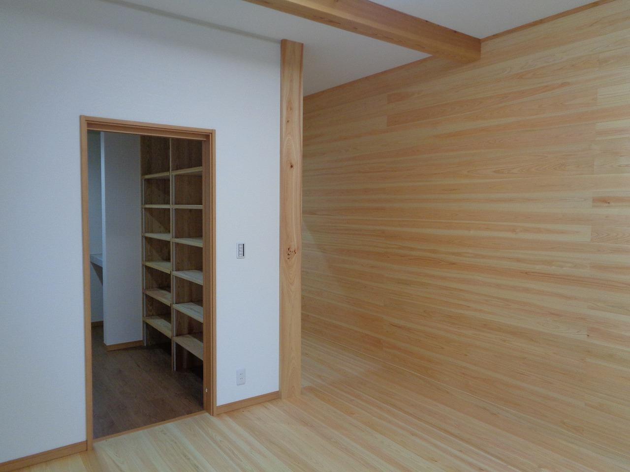 ケヤキの大黒柱の家(完成+年末年始のご案内)_c0220930_12592415.jpg