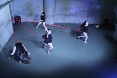2019年を締めくくった2つの若手ダンサー単独公演_d0178431_21380315.jpg
