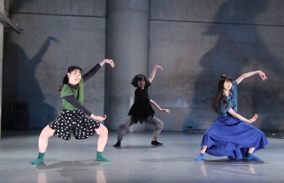 2019年を締めくくった2つの若手ダンサー単独公演_d0178431_21422013.jpg