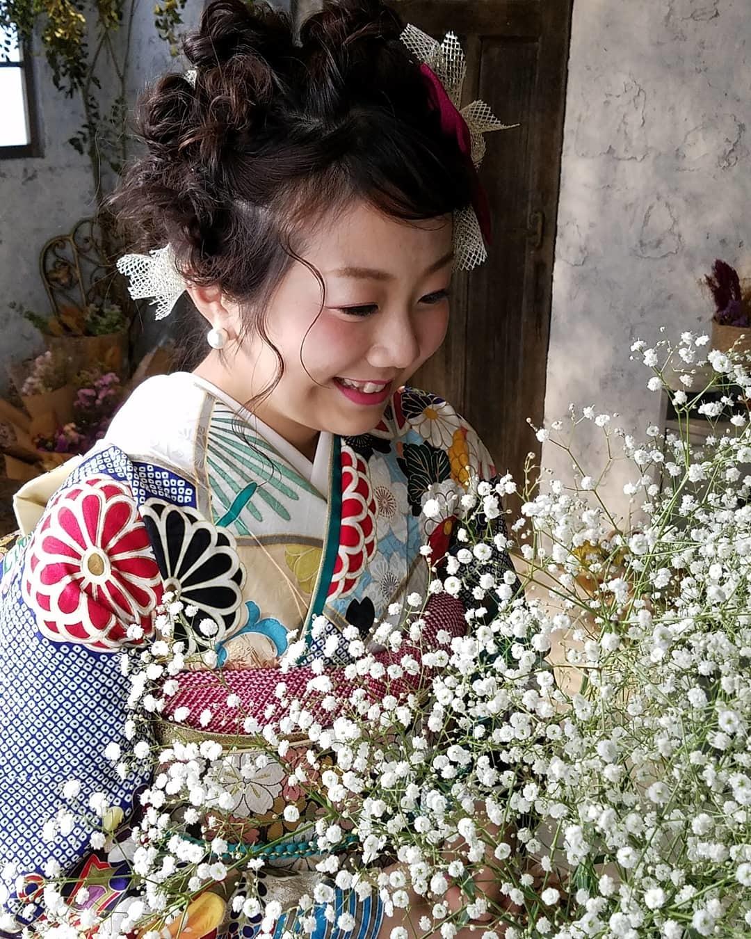 オシャレな2020年ハタチさん♡_b0240634_15585397.jpg